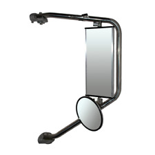Mack CH Pinnacle Granite Vision Door Mirror Assembly Manual UNHTD RH