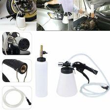 1.75L Pneumatic Hand-Held Vacuum Pressure Pump Kit Brake Fluid Bleeder