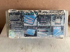 Dymo Label Maker Labelwriter Kit 1570 Professional System Usa Handheld Vintage