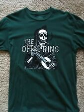 The Offspring 2017 tour Large concert T-Shirt