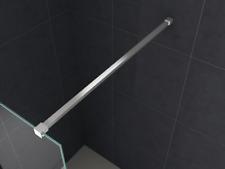 Haltestange 100cm Stabilisatorstange Stabilisator - Duschwand Dusche Duschkabine