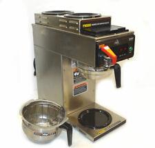 Bunn Cwtf15 Coffee Brewer Maker 3 Warmer 2 Splashguard Funnel Hot Water Dispener
