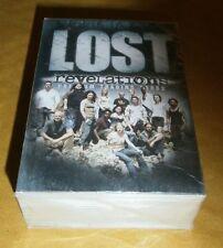 LOST REVELATIONS - 81 CARD BASE SET