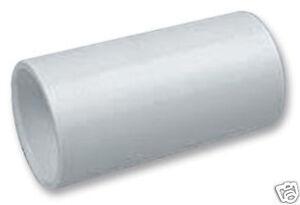 PVC Conduit Coupler 20mm x pack of 5      COP020/5