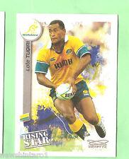 2003  RUGBY UNION CARD  #106  LOTE TUQIRI, AUSTRALIAN WALLABIES