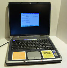 HP Pavilion ze5815 15'' Notebook (Intel Pentium 4 @ 2.20GHz 256MB NO HDD) Works!