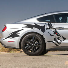 Ford Mustang F-150 Ranger Truck Car Vehicle Graphic Decal Side Sticker Coyote