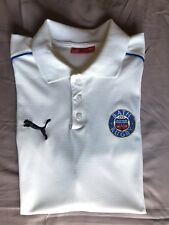 Puma Bath Rugby Polo Shirt Jersey Mens Size Large