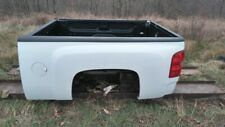 "'07-'13 CHEVROLET SILVERADO 2500HD SHORT TRUCK BED 6'6"" BOX NO RESERVE"