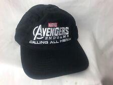 Mcdonalds avengers endgame Calling All Heroes Hat