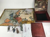 50th Anniversary Edition Diplomacy Board Game by Avalon Hill 2008