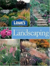 B001PIHUFE Lowes Complete Landscaping (Lowes Home Improvement)