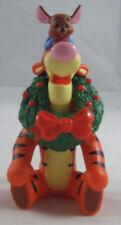 Hallmark Keepsake Ornament Pooh Bouncy Baby Sitter Tigger/Roo 1998 original box