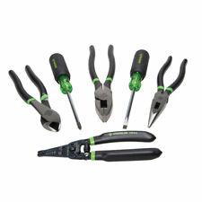 Greenlee 0159-36 6 Piece Apprentice Tool Set