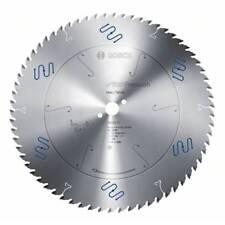 BOSCH Ø 254mm Kreissägeblatt Top Precision für Holz 60 Zähne