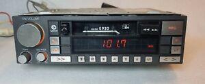 Clarion E930 Cassette Radio Retro Vintage Oldschool