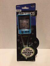 New Atari Asteroids Classic Arcade Game Ballpoint Pen Video Game Handheld