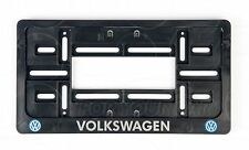 Volkswagen ALL MODEL FRAME USA for LICENSE PLATE PLATES GOLF JETTA PASSAT MK5 MK