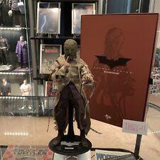 Hot Toys Scarecrow MMS 140 Batman Begins Dark Knight