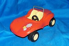 1960's Tonka Toy Meyers Manx Dune Buggy Pressed Stamped Metal Car VW Toys USA