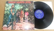 CREEDENCE CLEARWATER REVIVAL : GREEN RIVER - FRENCH LP 1969 - AMERICA 30 AM 6047