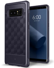 Caseology® Samsung Galaxy Note 8 [PARALLAX] Shockproof TPU Bumper Case Cover