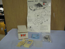 NEW, UNBUILT, PIT Porsche 914 / 4 E Production 1971, 1/43 Resin Model Kit