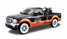 Coches, camiones y furgonetas de automodelismo y aeromodelismo Pickup Ford de escala 1:24