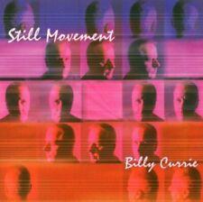 Billy Currie (Ultravox , Visage) – Still Movement / Peter Dudley CD RAR!