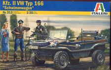 Italeri 1/35 Schwimmwagen # 313