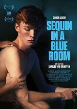 DVD Sequin in a Blue Room FSK ab 16 (K17)