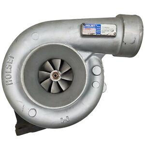 Holset H2DM Turbocharger Fits 1997-06 D1146 Daewoo Marine 3590060 (65091007188)
