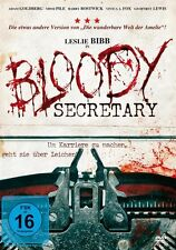 Bloody Secretary ( Krimi-Komödie ) - Leslie Bibb, Adam Goldberg, Kathy Baker NEU