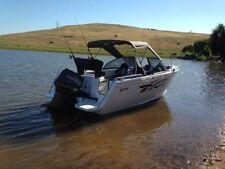 Aluminium Hull NSW Boats