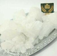 Alum block stone antiseptic Natural Deodorants Pure shave شبة طبيعية حجر الشبه