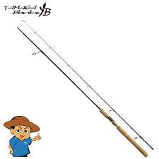 "Yamaga Blanks LUPUS SAKURA 86 MonsterCherry 8'6"" trout fishing spinning rod pole"