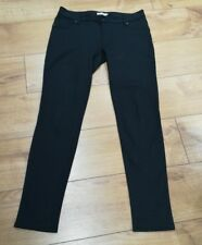 New without tags Calvin Klein ladies black jog jean 28 32