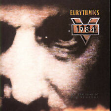 1984 (For the Love of Big Brother) by Eurythmics (CD, Oct-1995, Virgin)