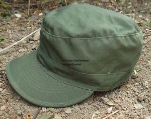 Anglermütze oliv grün Jagdmütze Feldmütze Schirmmütze Freizeitmütze Cappi Cap