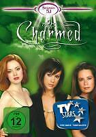"Charmed - Staffel 5.1 (2013) "" ZAUBERHAFTE HEXEN"" 3 DVDs"