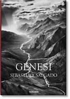 2746273 1025961 Libri Sebastiao Salgado - Genesi