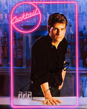 Tom Cruise - Brian Flanagan - Cocktail - Signed Autograph REPRINT