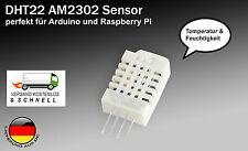 DHT22 DHT 22 AM2302 digital Feuchtigkeit Temperatur Sensor Arduino Raspberry Pi