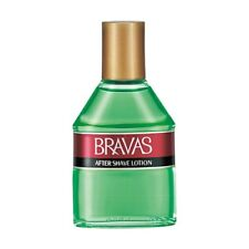 SHISEIDO BRAVAS After Shave Lotion 140ml from Japan*