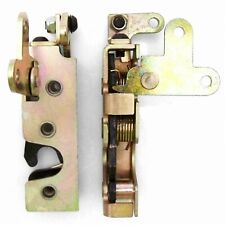 Universal Small Bear Claw Jaw Latch Car Door Lock Locking Street Rod Latches