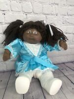 Cabbage Patch Kids Doll 1982 1978 Xavier Roberts African American Coleco
