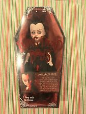 LIVING DEAD DOLLS SERIES 10 ARACHNE NEW SEALED FREE SHIPPING