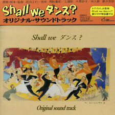 Various Artists - Shall We Dance? (Original Soundtrack) [New CD] Japan - Import