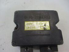 1. Yamaha XJ 900 F 58 L CDI TID14-37 Blackbox Zündbox igniter ECU Zündsteuergerä