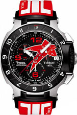 Tissot T-Sport T-Race Men's Chronograph Watch T048.417.27.057.08 Nicky Hayden
